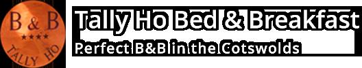 Tally Ho Bed and Breakfast logo